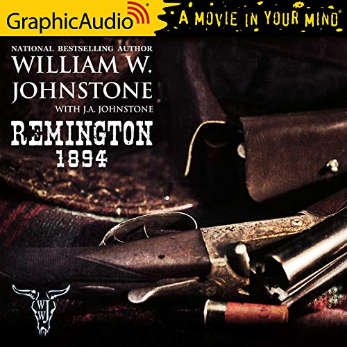 Remington 1894 [Dramatized Adaptation] Titelbild