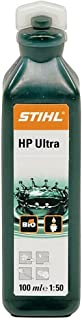 STIHL HP Ultra aceite sintético de mezcla 100ml relación de 01:50