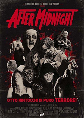 Dvd - After Midnight (1 DVD)