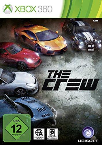 The Crew - [Xbox 360]