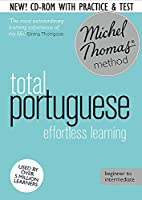 Total Portuguese Foundation Course: Learn Portuguese with the Michel Thomas Method