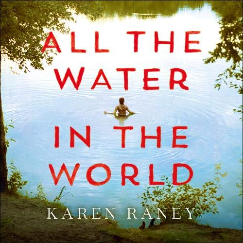 All the Water in the World cover art