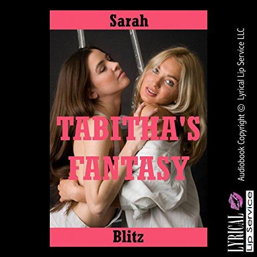 Tabitha's Fantasy audiobook cover art