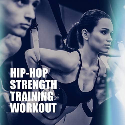 Hip Hop's Finest, Running Workout Music, Workout Rendez-Vous