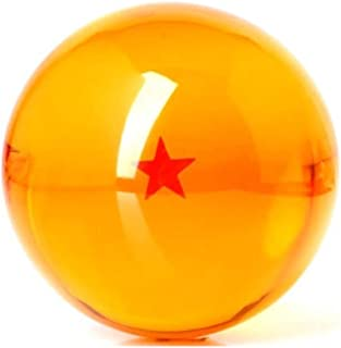 Win8Fong Acrylic Dragonball Replica Ball (Large/1 Star) Free, 1 Stars