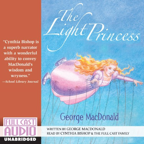 The Light Princess Titelbild