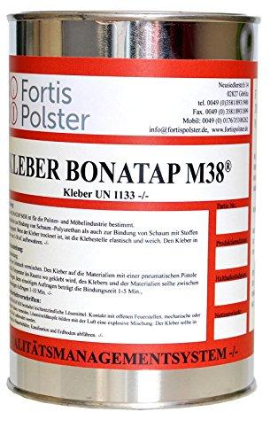 Polsterkleber Kleber Kontaktkleber Bonatap 0,8 KG