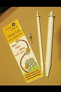 Lazee Daizee Viking Knit Tool - 1/2