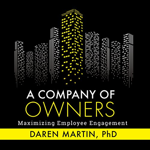 A Company of Owners audiobook cover art