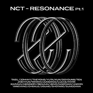 NCT RESONANCE Pt.1 - The 2nd Album