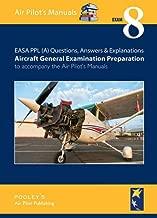 EASA (A) Questions, Answer & Explanations: Exam 8: Aircraft General Examination Preparation (EASA PPL (A) Questions, Answer & Explanations)
