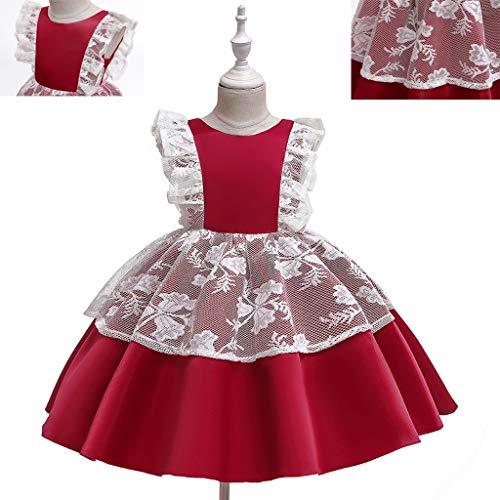 Ropa niños Vestido Baile - Puff Vestido Princesa