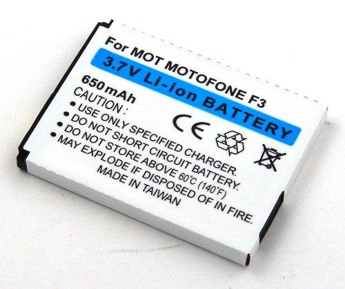 Akku kompatibel mit Motorola Motofone F3