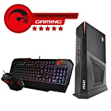 Compare OMEN by HP Obelisk (5QB56AA#ABA) vs MSI Trident 3 (VR7RC)
