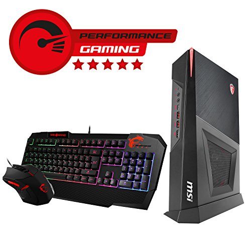 Compare MSI Trident 3 (VR7RC) vs other gaming PCs