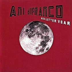 Red Letter Year [Vinyl]