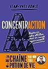 ConcentrACTION par Ponce