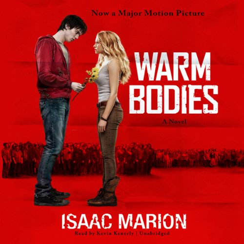 Warm Bodies cover art