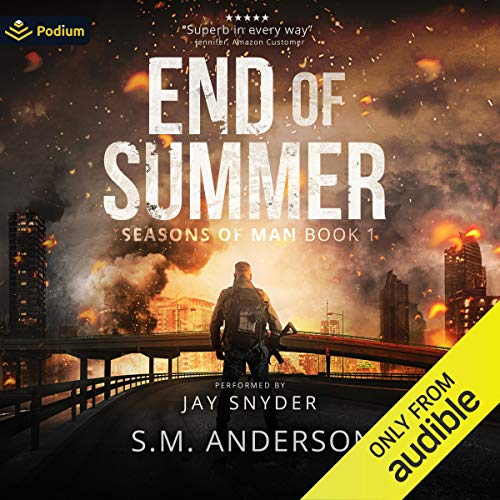End of Summer cover art