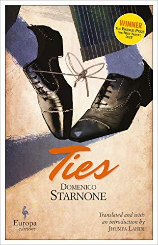 Ties (English Edition)