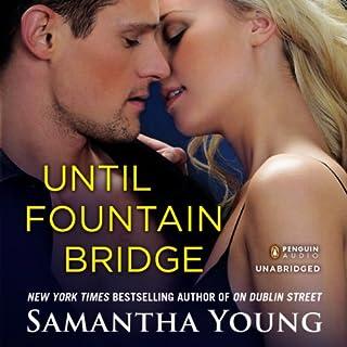 Until Fountain Bridge audiobook cover art