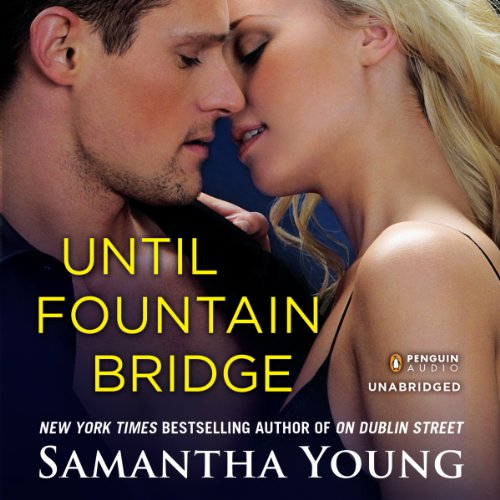 Until Fountain Bridge audiobook cover art