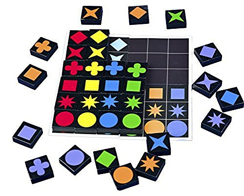 Keeping Busy Match The Shapes Engaging Activity for Dementia and Alzheimers