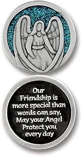 GUARDIAN Angel POCKET Token for FRIEND - Friendship - 1.25