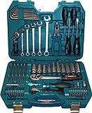 Makita P-90093 Werkzeugset 83tlg Blau