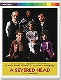 A Severed Head - Limited Edition [Blu-ray] [Region Free]