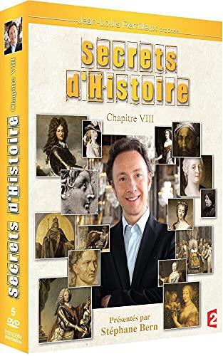 Secrets Dhistoire Chapitre 8