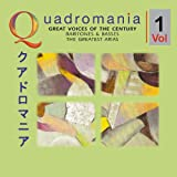 Great Voices of the Century - Baritones & Basses-Vol.1