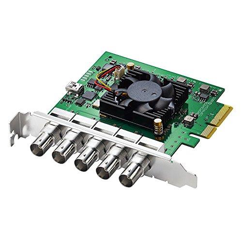 HD-SDI Video Editing card