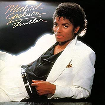 Michael Jackson  Pet Tiger Thriller  18X24 POSTER NEW