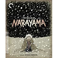 The Ballad of Narayama (Criterion Collection) [Blu-ray]