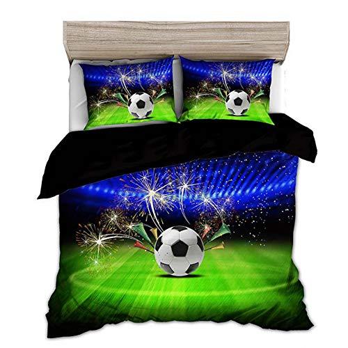 Fussball Und Andere Motive Gunstige Bettwasche Online