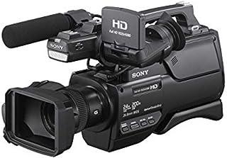 Sony HXR-MC2500E - Videocámara (7 MP Pantalla de 3 Zoom óptico 12x) Negro