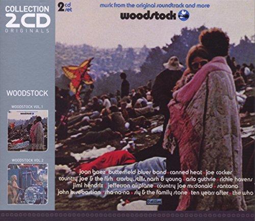 Woodstock Vol.1 / Woodstock Vol.2