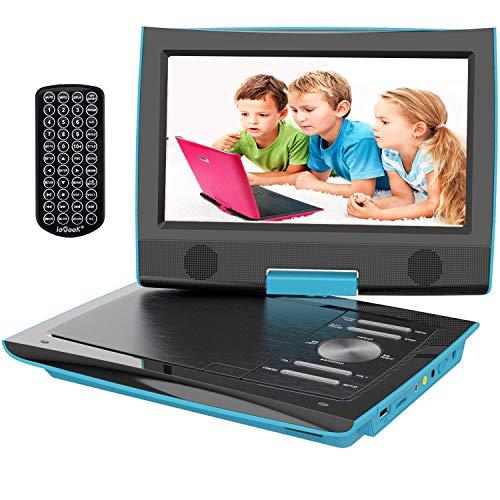 ieGeek Reproductor DVD Portátil Coche Niños con Pantalla HD 9.5
