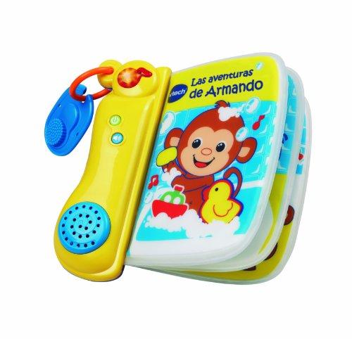 VTech VTech-80-143722 Libro Armando...