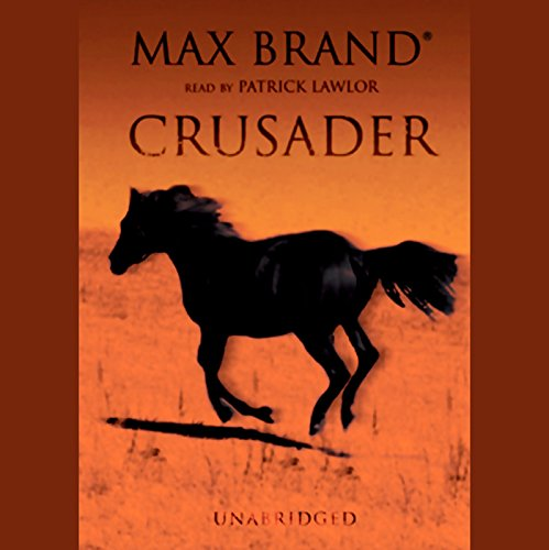Crusader cover art