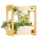 ZDYLM-Y Smart Garden, Growing System Inteligente hidroponía con la Planta del LED Crece la luz, fácil de Usar, por diversas Plantas