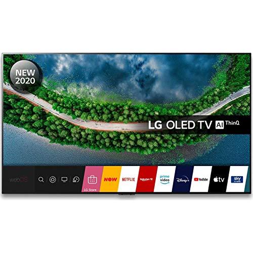 """OLED65GX6LA 65"""" 4K Ultra HD OLED Smart TV"""