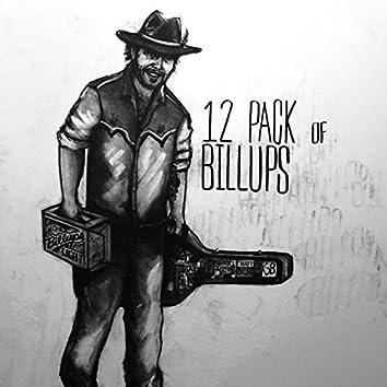 12 Pack of Billups