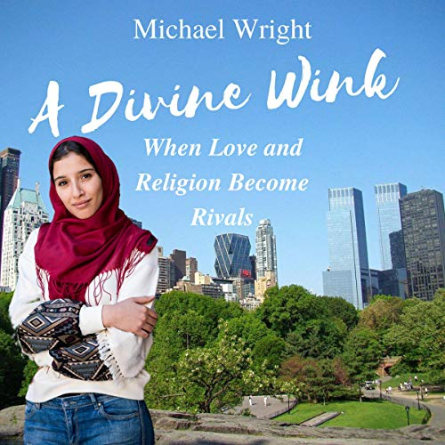 A Divine Wink cover art