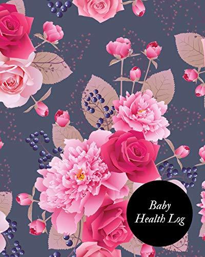 Baby Health Log: Children's Heal...