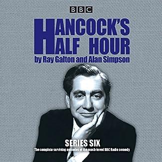 Hancock's Half Hour - Series Six