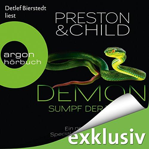 Demon: Sumpf der Toten (Pendergast 15) Titelbild