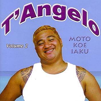 T'Angelo, Vol. 2 (Moto Koe Iaku)