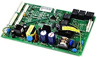 Global Products Refrigerator Main Control Board Compatible with GE WR55X10775